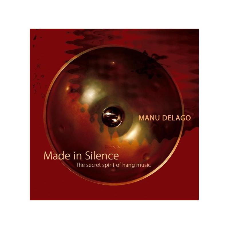 DELAGO MANU - Made in Silence
