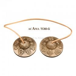 TC60G - ACAMA TIBETAN...