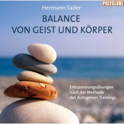 SAILER HERMANN - Balance von Geist und Koerper