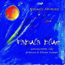 HOERMANN MANUELA - Fabula Blue
