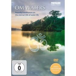 OM WATERS - Meditativer Wellness-Film