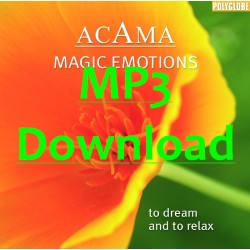 ACAMA - Magic Emotions MP3