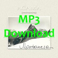 ACAMA - Montanera MP3