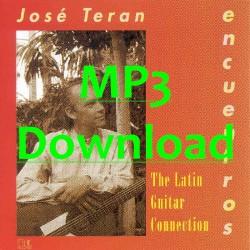 TERAN JOSE - Encuentros - MP3