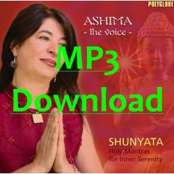 ASHIMA - Shunyata - MP3