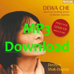 SHAK-DAGSAY DECHEN - Dewa Che - MP3