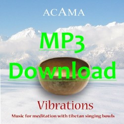 ACAMA - Vibrations - MP3