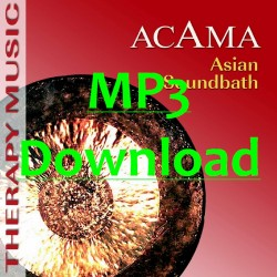 ACAMA - Asian Soundbath - MP3