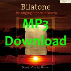 FUESSLER CHANTAL - Bilatone - MP3