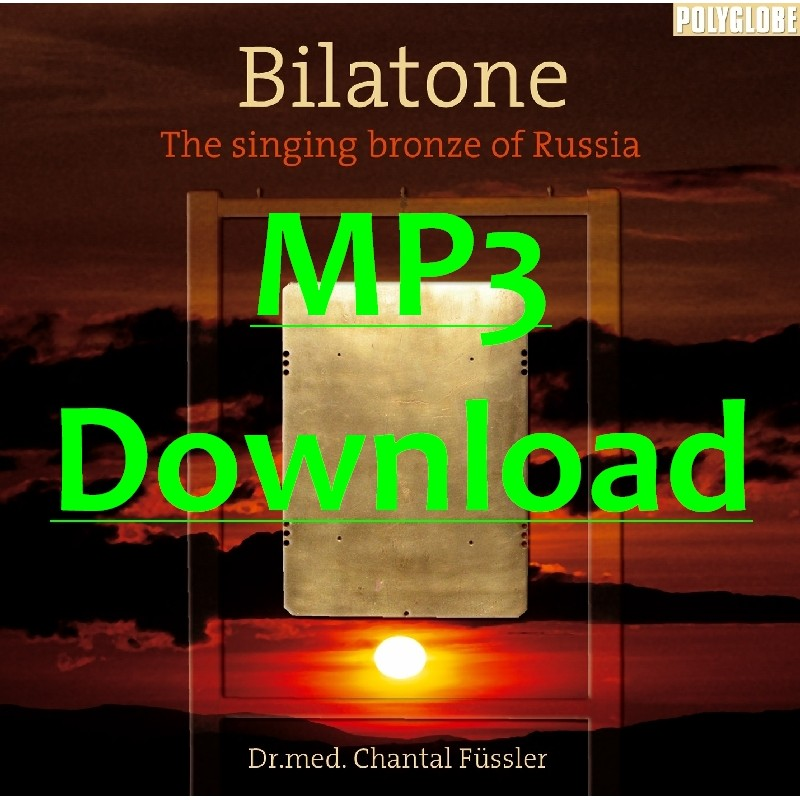 FUESSLER CHANTAL - Bilatone - MP3