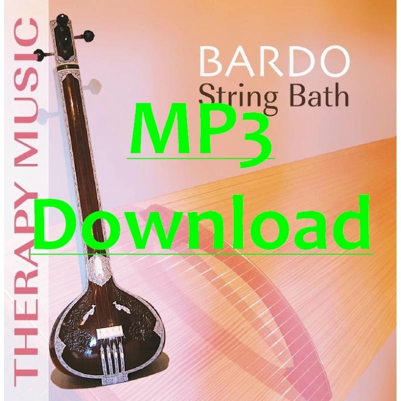 BARDO - String Bath -MP3