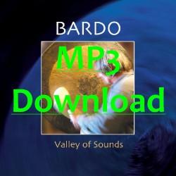 BARDO - Valley of Sounds - MP3
