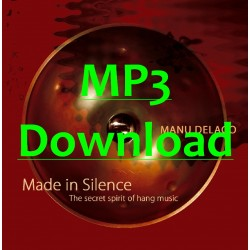 DELAGO MANU - Made in Silence - MP3