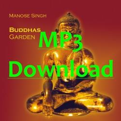 MANOSE - Buddhas Garden - MP3