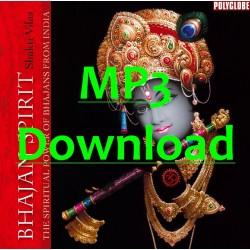 SHAKTI VILAS - Bhajan Spirit - MP3