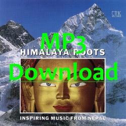 HIMALAYA ROOTS GROUP - Himalaya Roots - MP3