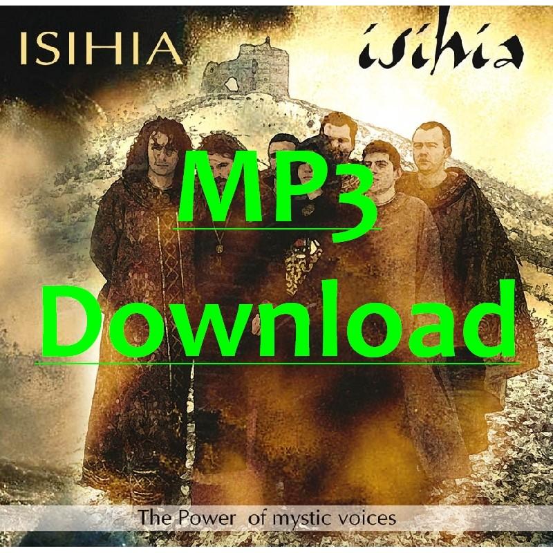 ISIHIA - Isihia - MP3
