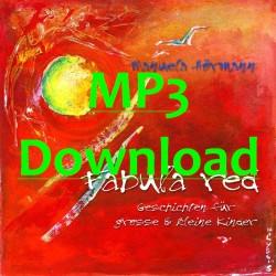 HOERMANN MANUELA  - Fabula Red - MP3