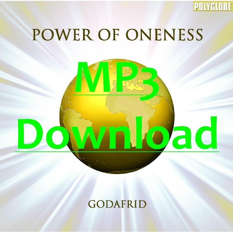 GODAFRID - POWER OF ONENESS - MP3