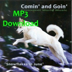 COMIN´AND GOIN´- Snowflakes In June - MP3
