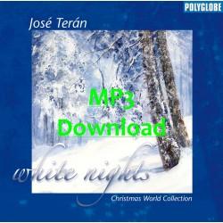 TERAN JOSE - White Nights - Christmas World Collection - MP3