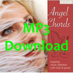 ACAMA / BETTINA - Angel Chords  -  MP3