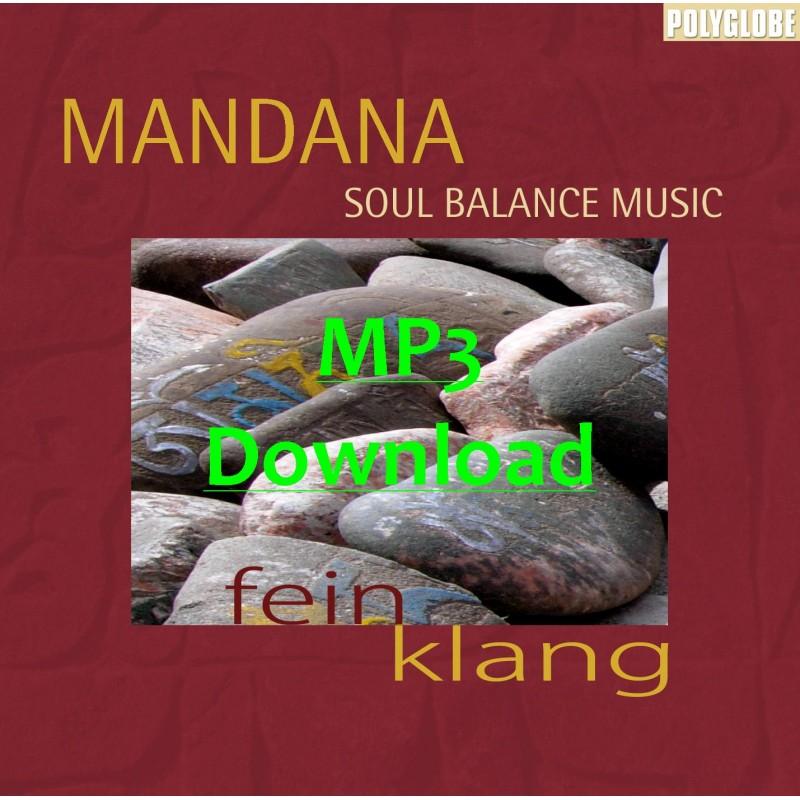 FEINKLANG - Mandana - MP3