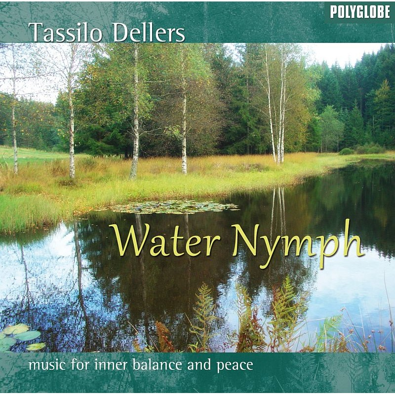 DELLERS TASSILO - Water Nymph - CD
