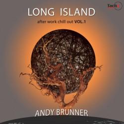 BRUNNER ANDY - Long Island - CD