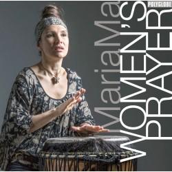 MARIA MA - Women's Prayer - CD