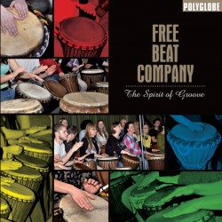 THE FREEBEAT COMPANY - The Spirit Of Groove - CD