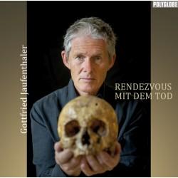 JAUFENTHALER GOTTFRIED - Rendezvous mit dem Tod - CD