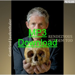 JAUFENTHALER GOTTFRIED - Rendezvous mit dem Tod - MP3