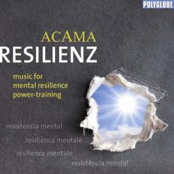 ACAMA - Resilienz - CD