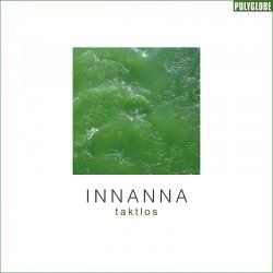 INNANNA - Taktlos  CD
