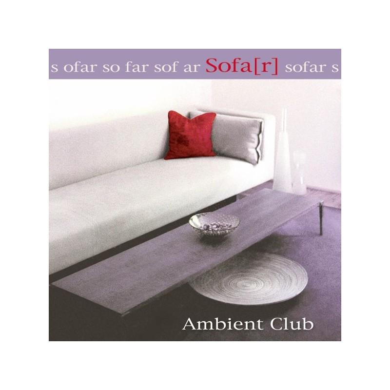 AMBIENT CLUB - Sofa(r)