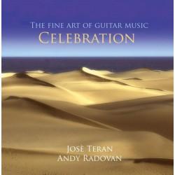 RADOVAN ANDREAS & TERAN JOSE - Celebration