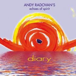 RADOVAN ANDREAS  - Diary