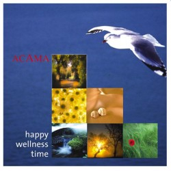ACAMA - Happy Wellness Time