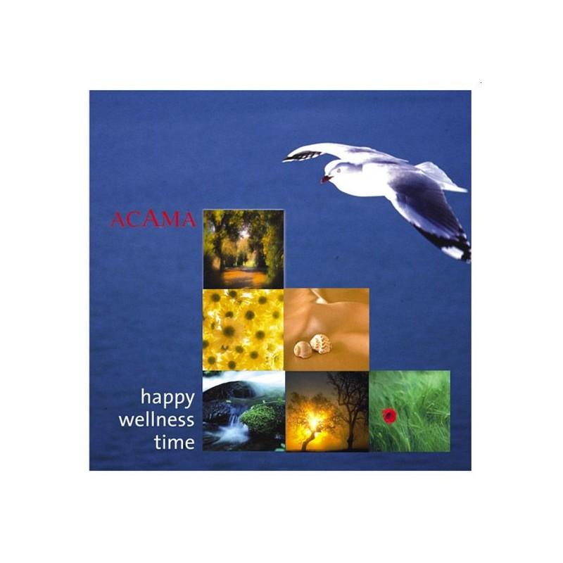 ACAMA - Happy Wellness Time