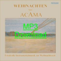 ACAMA - Weihnachten mit Acama - MP3