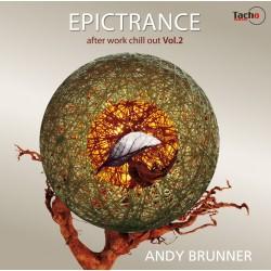 BRUNNER ANDY  - Epictrance...