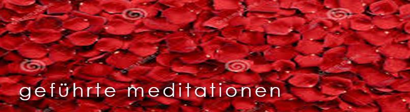 meditation - guided