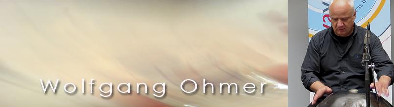 OHMER WOLFGANG