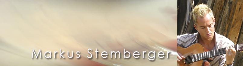 STEMBERGER MARKUS