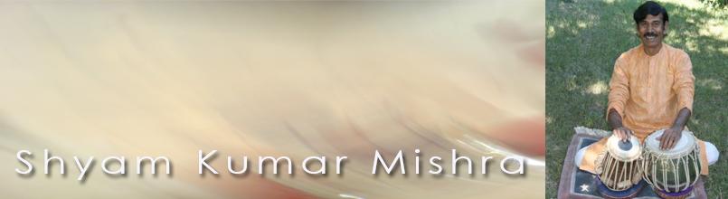 MISHRA SHYAM KUMAR