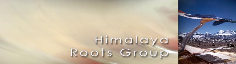 HIMALAYA ROOTS GROUP