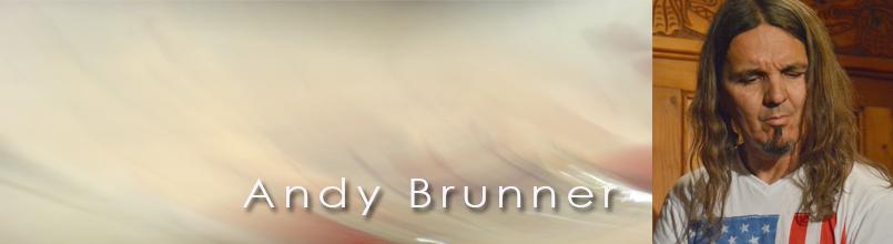 BRUNNER ANDY