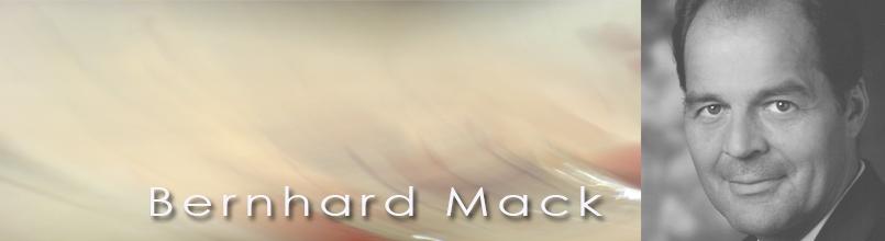 MACK BERNHARD