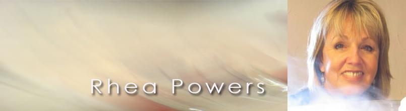 POWERS RHEA